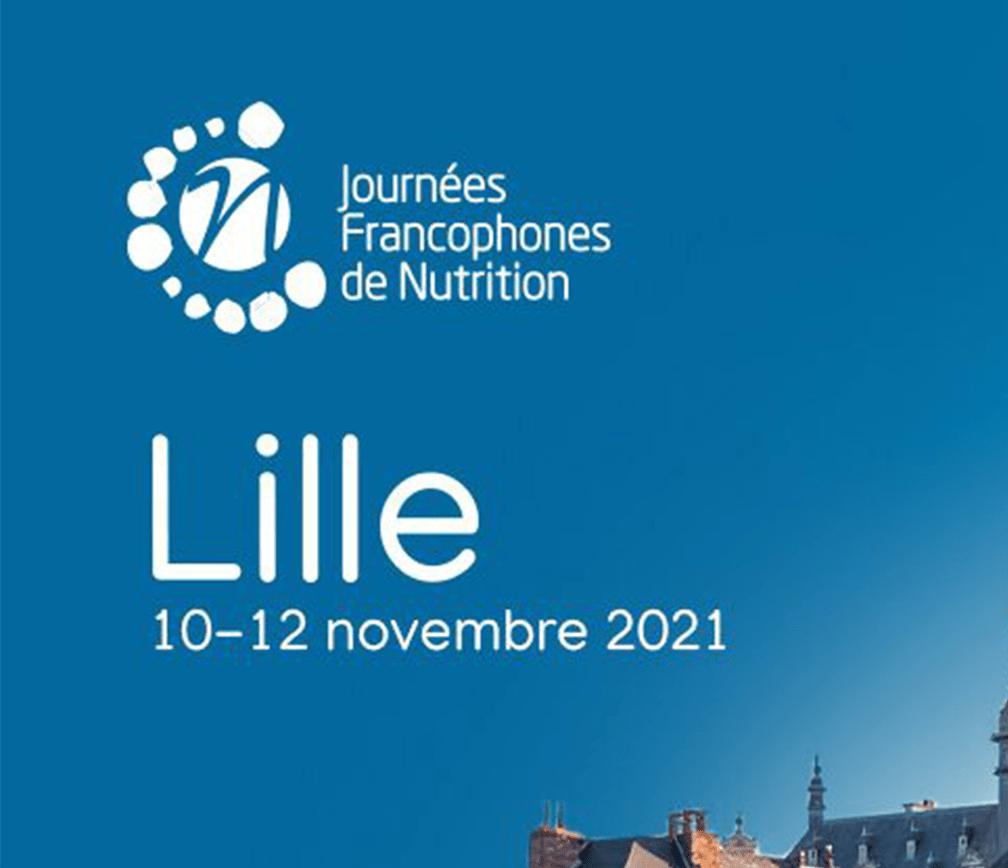 Journées Francophones Nutrition 2021